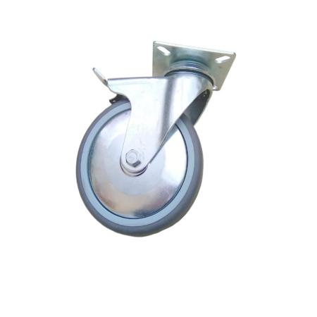 koło fi 125 mm