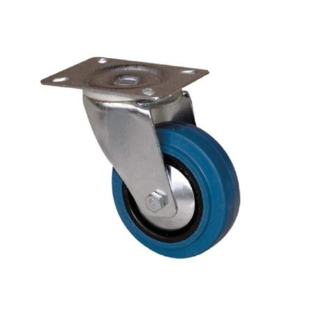 koło fi 125 mm obrotowe