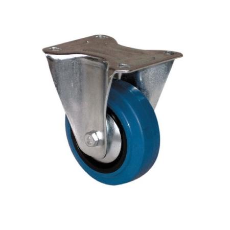koło stałe fi 125 mm