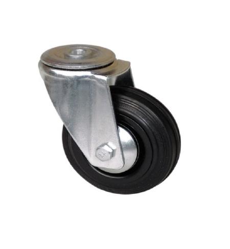 koło fi 125 mm na otwór